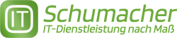 Schumacher IT-Dienstleistungen Logo
